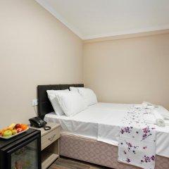 Апарт-отель Imperial old city Стандартный номер с двуспальной кроватью фото 36