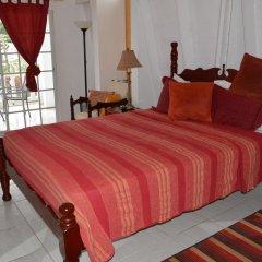 Отель Fairview Guest House 3* Люкс повышенной комфортности с различными типами кроватей фото 9
