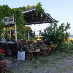 Отель Ayışığı Pansiyon Карабурун фото 5