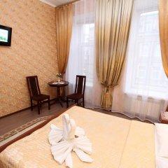Гостевой дом Геральда на Невском Полулюкс разные типы кроватей фото 44