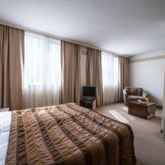 Hugo hotel 3* Номер Делюкс с различными типами кроватей фото 5
