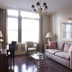 Avalon Hotel 4* Представительский люкс с различными типами кроватей фото 3