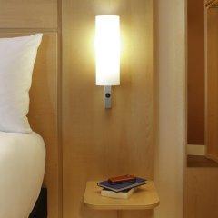 Отель ibis London Luton Airport 3* Стандартный номер с различными типами кроватей фото 2