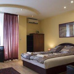 Отель Firefly Apt12 Сербия, Белград - отзывы, цены и фото номеров - забронировать отель Firefly Apt12 онлайн комната для гостей фото 5
