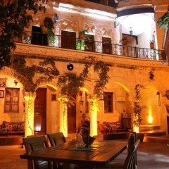Goreme House Турция, Гёреме - отзывы, цены и фото номеров - забронировать отель Goreme House онлайн питание