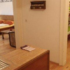 Апартаменты Brownies Apartments 1200 Вена комната для гостей фото 4