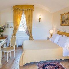 Отель Sangiorgio Resort & Spa 5* Стандартный номер фото 2