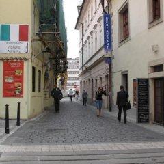 Апартаменты Ostrovní Apartment Прага
