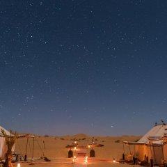 Отель Desert Luxury Camp Марокко, Мерзуга - отзывы, цены и фото номеров - забронировать отель Desert Luxury Camp онлайн фото 3