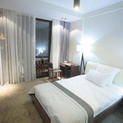 Отель Цитадель Нарикала 4* Стандартный номер разные типы кроватей фото 4