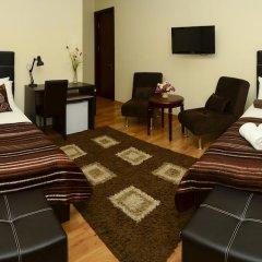 Hotel Diamond Dat Exx Company 3* Стандартный номер 2 отдельные кровати фото 7
