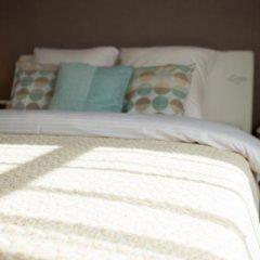 Гостиница Силуэт Люкс разные типы кроватей фото 18