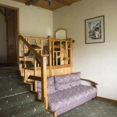 Гостиница Перлына Карпат 3* Люкс с различными типами кроватей фото 3