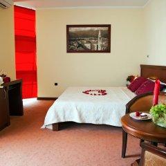Hotel Dolcevita 4* Стандартный номер с двуспальной кроватью фото 2