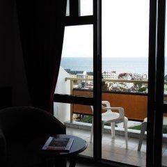 West Ada Inn Hotel 3* Стандартный номер двуспальная кровать фото 4