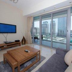 Отель Vacation Bay - Trident Grand Residence комната для гостей фото 3