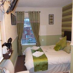 Delamere Hotel 3* Стандартный номер с различными типами кроватей фото 11