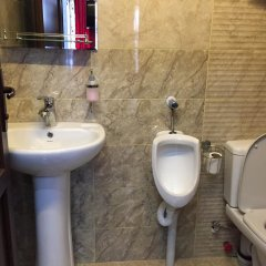 Отель Guest House Formula-1 3* Стандартный номер с различными типами кроватей фото 3
