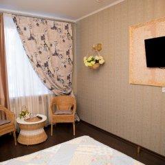 Бизнес-Отель City Номер Комфорт разные типы кроватей фото 5
