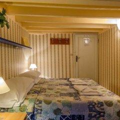 Отель Soggiorno Pitti 3* Стандартный номер с 2 отдельными кроватями (общая ванная комната) фото 5