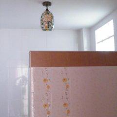 Отель Ya Teng Homestay 2* Стандартный номер с двуспальной кроватью фото 19