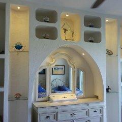 Отель Condominio Mayan Island Playa Diamante удобства в номере