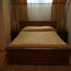 Олимп Отель 4* Стандартный номер с двуспальной кроватью фото 3
