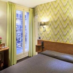 Hotel de Saint-Germain 2* Стандартный номер с двуспальной кроватью фото 7