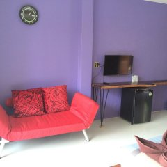 Отель In Touch Resort 3* Номер Делюкс с различными типами кроватей фото 2