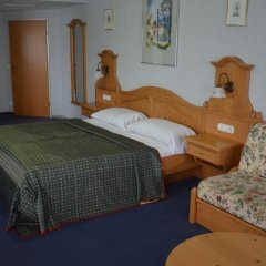 Aquamarina Hotel 3* Люкс с различными типами кроватей фото 7