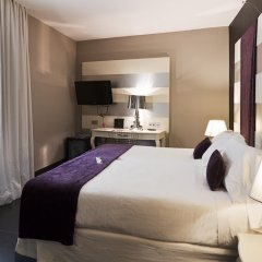 Отель Eurostars Sevilla Boutique 4* Стандартный номер с различными типами кроватей фото 2