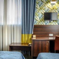 Гостиница Road Star Стандартный номер разные типы кроватей фото 2