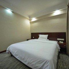 Paco Business Hotel Jiangtai Metro Station Branch 3* Номер Делюкс с различными типами кроватей