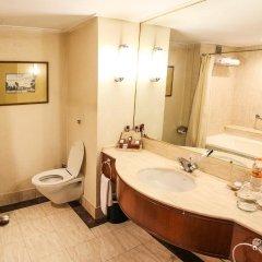 REDTOP Hotel & Convention Center 4* Улучшенный номер с различными типами кроватей фото 4