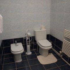 Отель Borsodchem Венгрия, Силвашварад - 1 отзыв об отеле, цены и фото номеров - забронировать отель Borsodchem онлайн ванная фото 2
