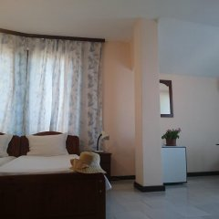 Lazur Hotel 2* Стандартный номер фото 4