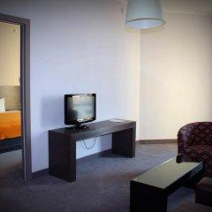 Гостиница Золотой Затон 4* Апартаменты с различными типами кроватей фото 6