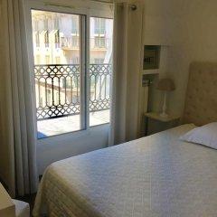 Отель Hôtel Lépante 2* Стандартный номер с различными типами кроватей фото 8
