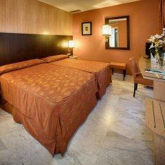 Отель Medinaceli 4* Стандартный номер с различными типами кроватей фото 18