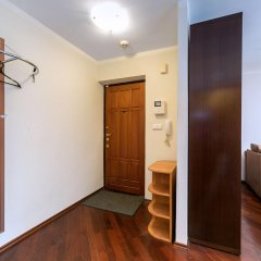 Гостиница MaxRealty24 Begovaya 28 Апартаменты с различными типами кроватей фото 3