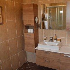 Parla Viens Suites Турция, Гебзе - отзывы, цены и фото номеров - забронировать отель Parla Viens Suites онлайн ванная фото 2