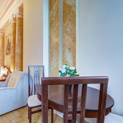Hotel 5 Sezonov удобства в номере фото 2