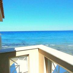 Отель Al Mare Hotel Греция, Закинф - отзывы, цены и фото номеров - забронировать отель Al Mare Hotel онлайн балкон фото 3