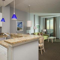 Отель Avista Resort в номере