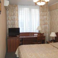 Гостиница Арбат Хауз 4* Стандартный номер с различными типами кроватей фото 11