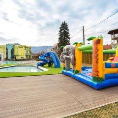 Отель Luxury Guest House Europe Боровец детские мероприятия фото 2