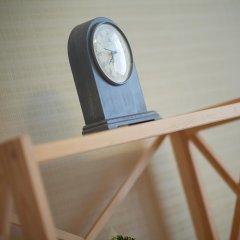 Гостиница Fazenda Улучшенный номер с разными типами кроватей фото 12