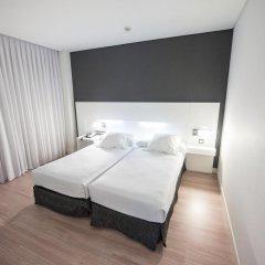 Отель Axor Feria 4* Стандартный номер с двуспальной кроватью фото 3