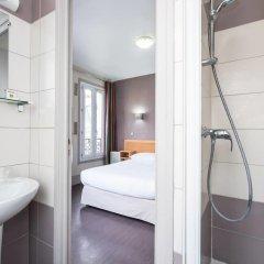 Hotel Bonsejour Montmartre 3* Стандартный номер с разными типами кроватей фото 3