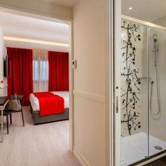 Hotel American Palace Eur 4* Стандартный номер с различными типами кроватей фото 3